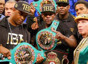#DaRundown Sports Podcast Ep. 24: Mayweather Maidana Recap, Boxing's Future w/ J.R. Gamble