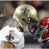 #DRDS Podcast Ep. 22: Saints vs. Falcons w/ Bryan Bienemey and Dave Choate